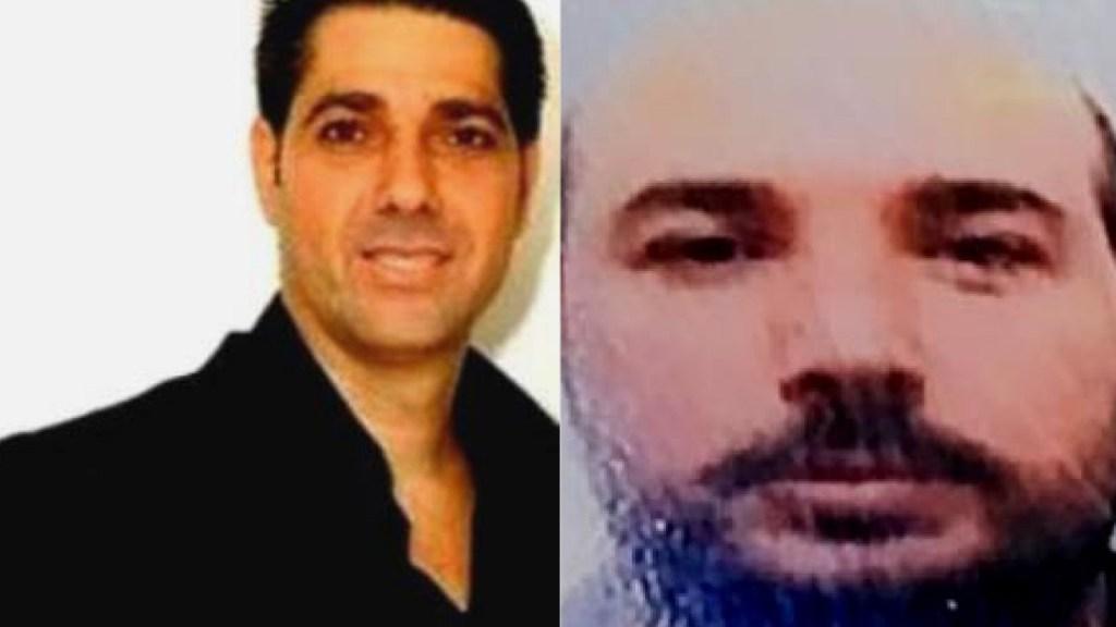 Cortés cuestiona permiso de ingreso a México de israelíes asesinados - Ben Sutchi y Alon Azulay. Foto de Posta / LDD