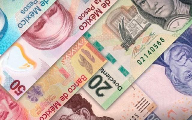 Reformas estructurales son vitales para el crecimiento de México: FMI - Billetes de México. Foto del Banxico
