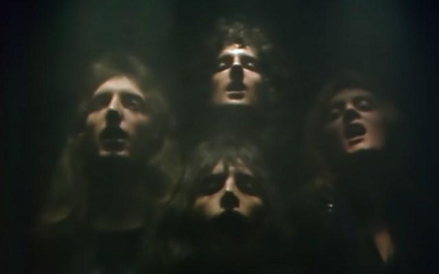 Eligen a 'Bohemian Rhapsody' como la mejor canción de rock - Foto de captura de pantalla