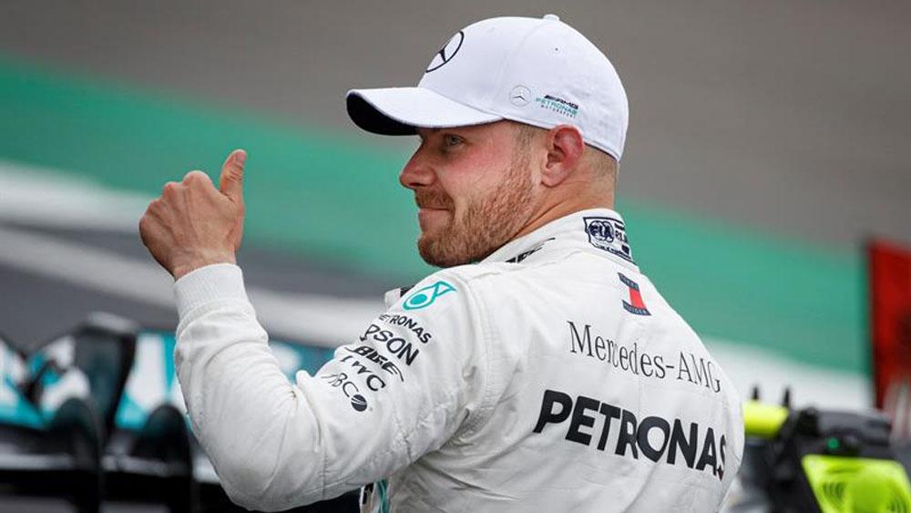Fórmula 1: Lewis Hamilton se corona por sexta vez en Silverstone