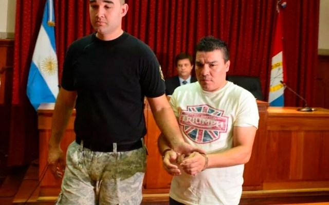 Condenan a 18 años de cárcel a exboxeador por abusar de su hija - boxeador argentino Carlos 'Tata' Baldomir