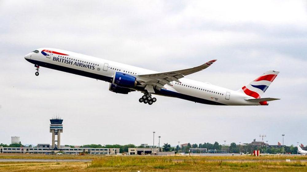 Aerolíneas suspenden vuelos por tensión en Estrecho de Ormuz - British Airways