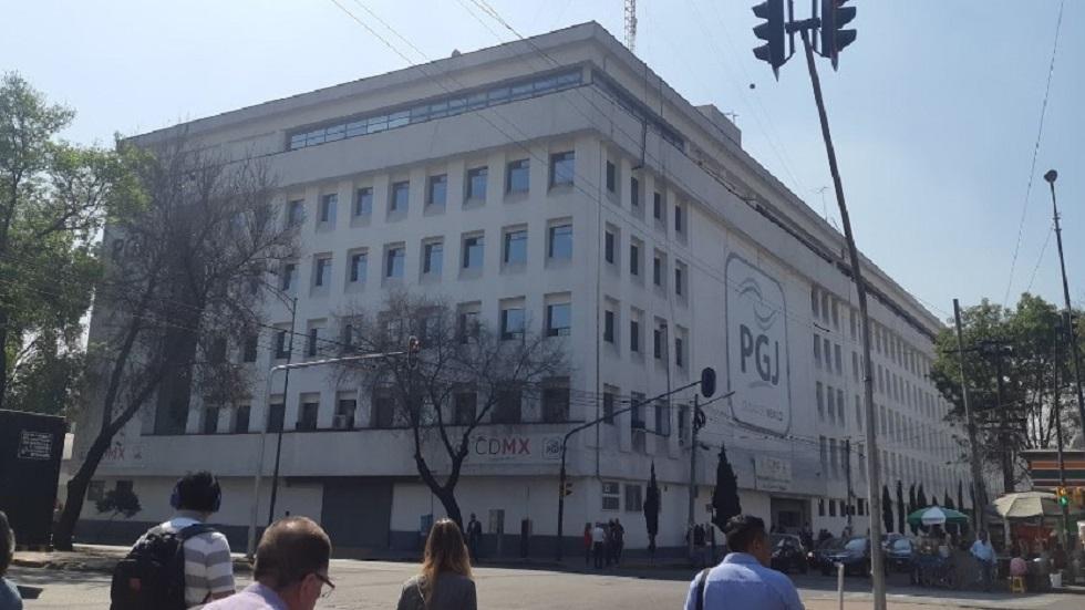 Aumenta confianza de mexicanos en Ministerios Públicos: INEGI - hallan a hombre colgado en gustavo a. madero