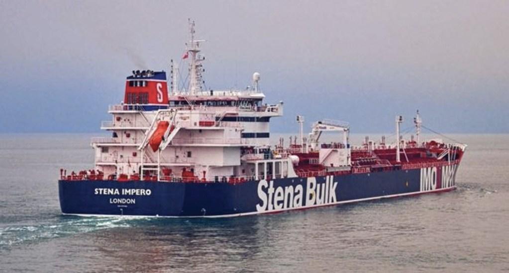 Reino Unido pide misión europea para proteger barcos en el estrecho de Ormuz. Noticias en tiempo real