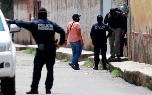 Hallan 10 cadáveres en finca de Jalisco - cadáveres jalisco