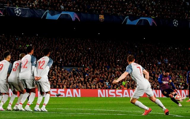 Los nominados al mejor gol de la temporada 2018-2019 de la UEFA - candidatos mejor gol de la uefa