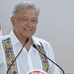 Mensaje de López Obrador en Axtla de Terrazas, San Luis Potosí