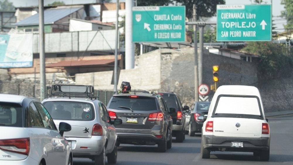Prevén manifestaciones y bloqueo de casetas en la Ciudad de México - casetas bloqueo