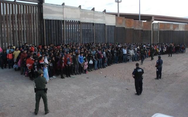 EE.UU. negará solicitud de asilo a quienes no hayan pedido refugio en tercer país seguro - CBP Patrulla Fronteriza Estados Unidos Frontera 2