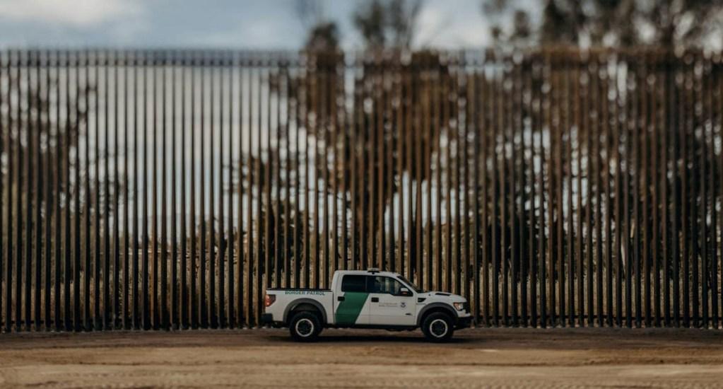 Pone en marcha EE.UU. programa para revisar casos de asilo en 10 días - CBP Patrulla Fronteriza Estados Unidos Frontera
