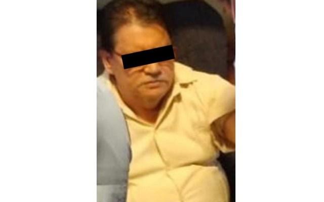 Detienen por fraude a notario público en Chiapas - Chiapas detenido notario
