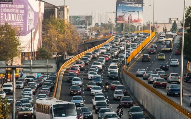 Las siete zonas metropolitanas más grandes y contaminadas de México - Foto de Keith Dannemiller Archive.