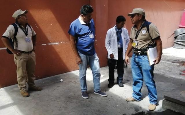 Al menos 17 personas han muerto en Guatemala por dengue - Foto de @MinSaludGuate