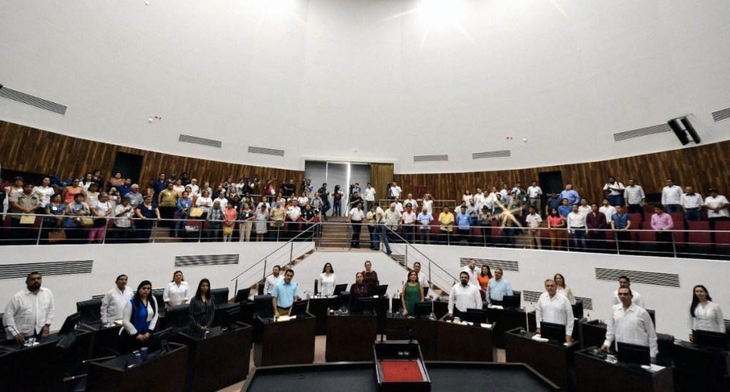 Congreso de Yucatán rechaza nuevamente matrimonio entre personas del mismo sexo - Congreso de Yucatán