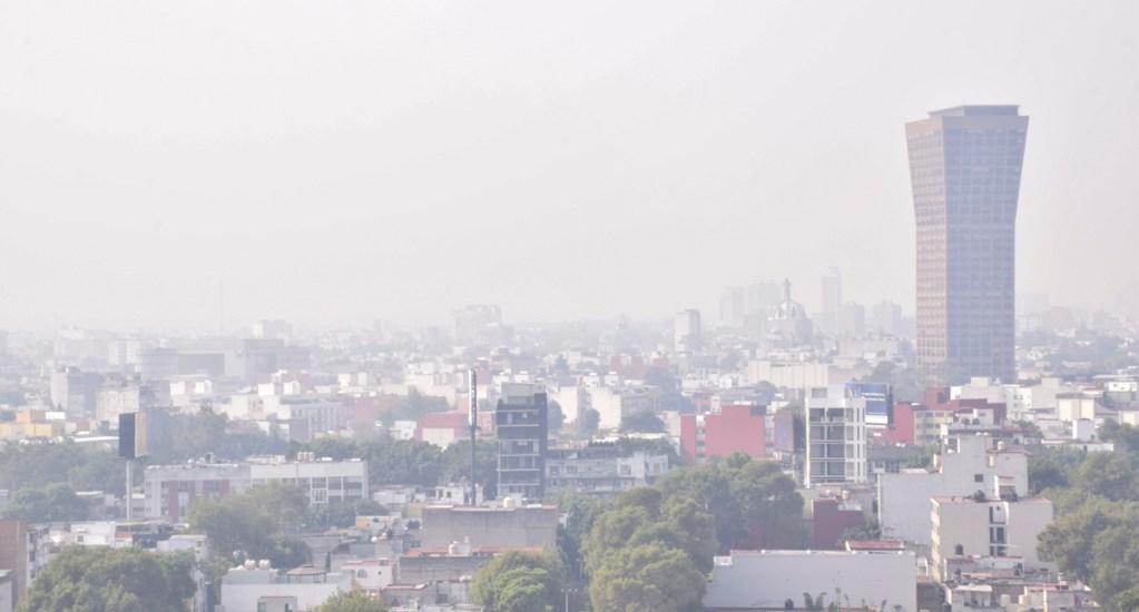 Deberán declarar contingencia ambiental a partir de 100 puntos imeca en capital: juez. Noticias en tiempo real