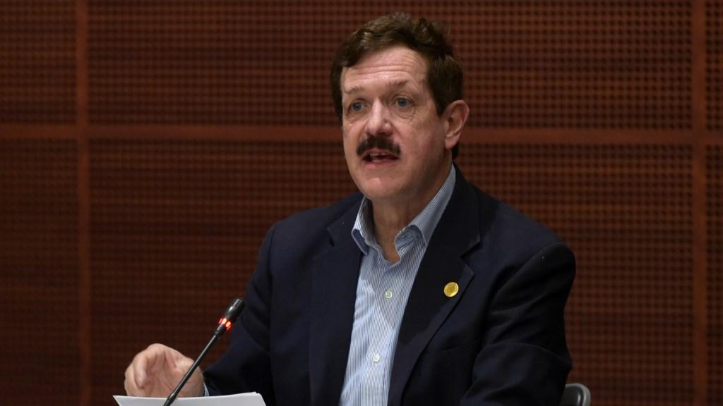 PAN en Cámara Baja pide replantear plan de negocios de Pemex. Noticias en tiempo real