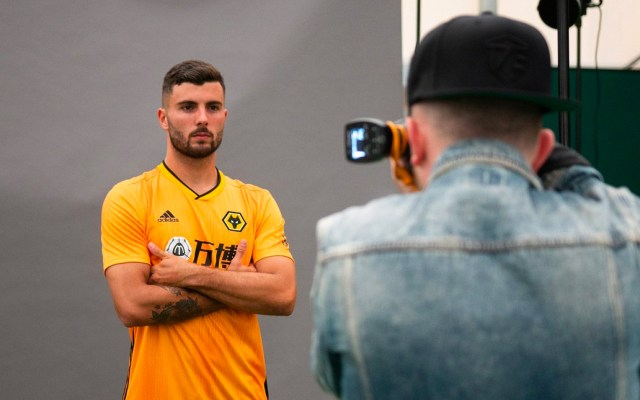 Wolverhampton confirma contratación de Patrick Cutrone - cutrone