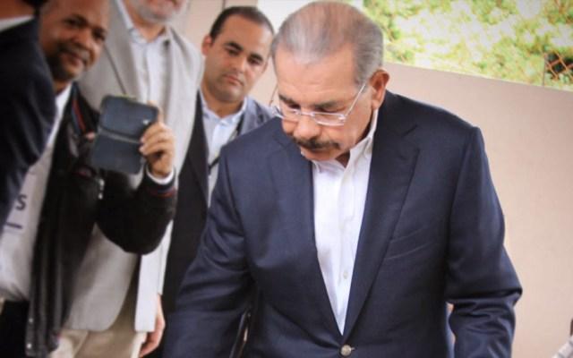 Situación política de República Dominicana es muy grave: Zovatto - Danilo Medina República Dominicana