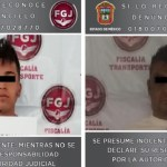 Encarcelan a asaltantes que provocaron volcadura en la México-Puebla