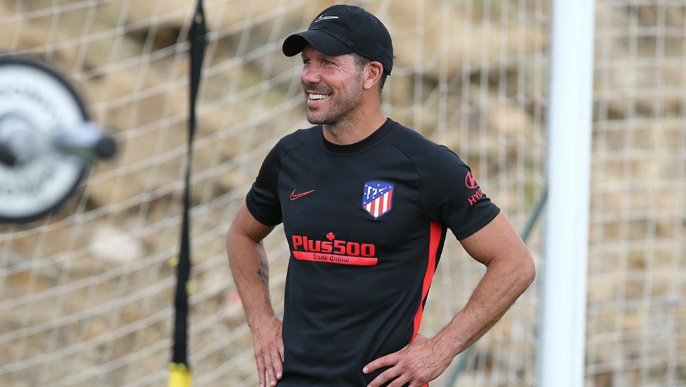 En Atlético de Madrid estamos cambiando la historia del club: Simeone - Foto de Atlético de Madrid