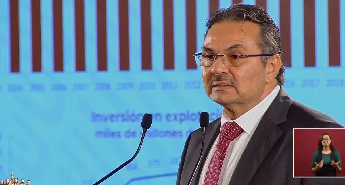 Peso se deprecia tras anuncio del plan de negocios de Pemex