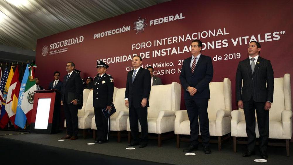 Policía Federal no fue capaz de enfrentar inseguridad con éxito: Durazo - durazo policía federal