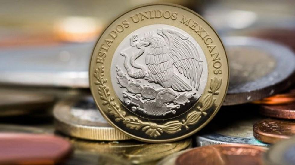 Impacto del COVID-19 en la economía de México es incierto, indica Banxico - Foto de Archivo
