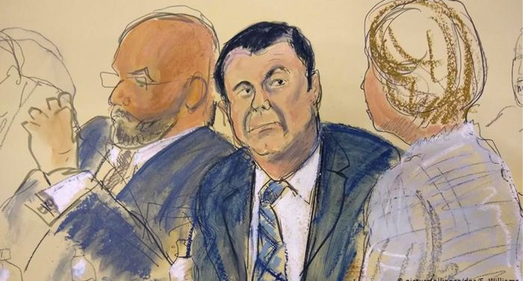 """Defensa de """"El Chapo"""" denunció que se le negó un proceso justo - el chapo"""