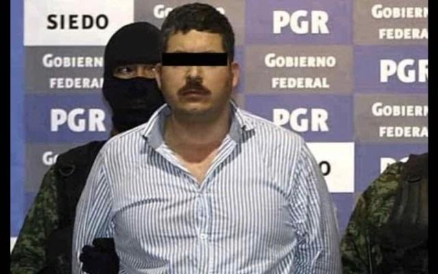 Asesinan a 'El HH', líder del cártel de los Beltrán Leyva - El HH Beltrán Leyva