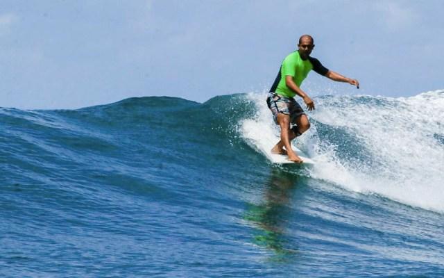 Honduras y El Salvador se reunirán para facilitar movilidad de turistas - El Salvador turismo surf