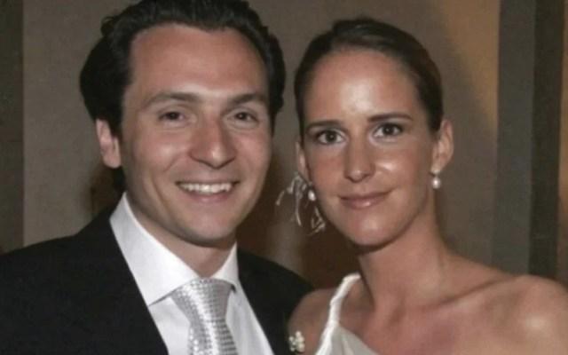 Aseguran casa de la esposa de Emilio Lozoya - Foto de El Liberal del Sur
