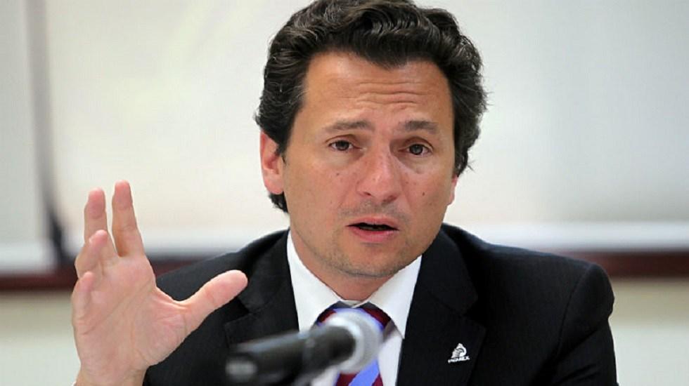 Emilio Lozoya renuncia a suspensión de captura; FGR puede detenerlo - Emilio Lozoya Austin. Foto de Revista Punto de Vista