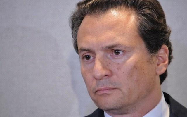 Niegan amparo a Emilio Lozoya contra orden de aprehensión - Foto de Milenio