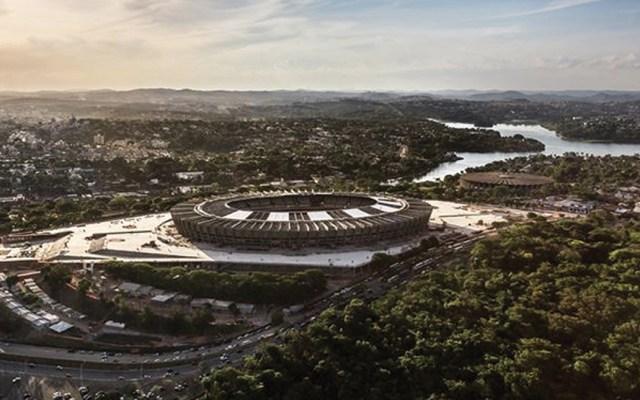 Brasil investiga presunto monopolio en construcción de estadios del Mundial 2014 - Foto de internet