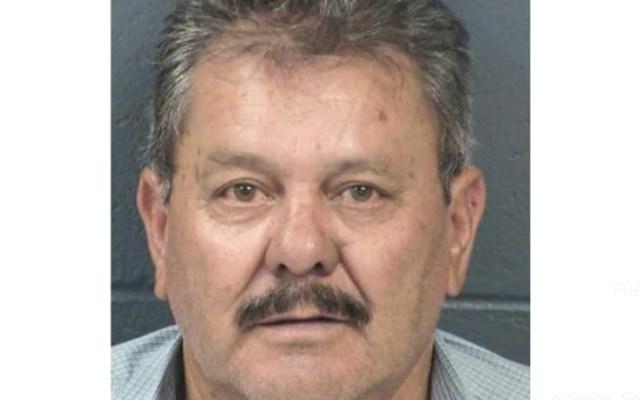 Detienen en El Paso a exalcalde acusado de narcotráfico - Foto de El Diario de El Paso