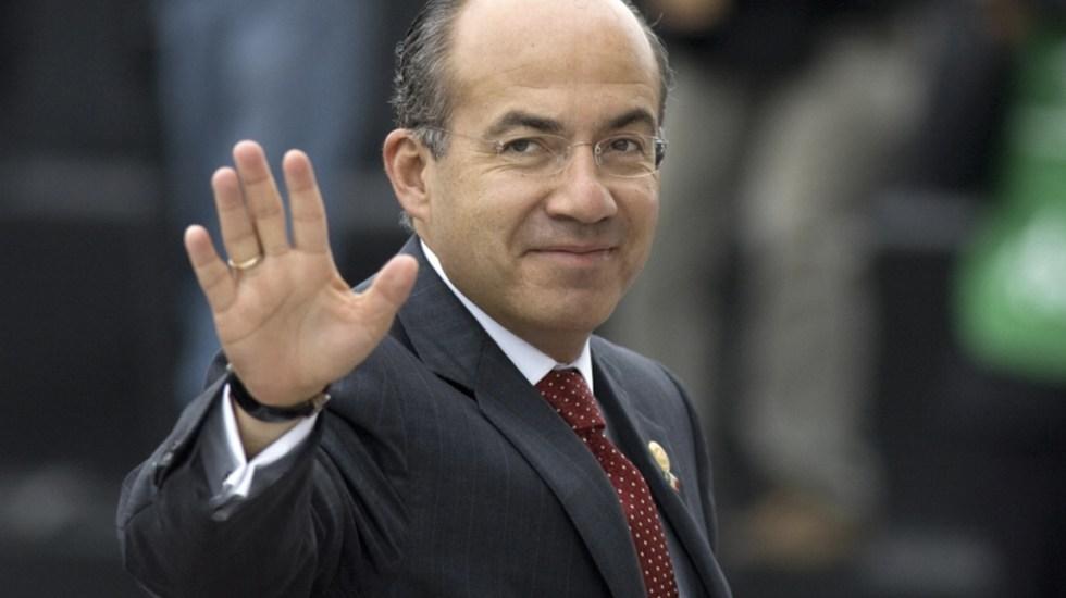 Calderón responde a AMLO: dinero de Zhenli Ye Gon se destinó a centros de prevención y tratamiento de adicciones - Foto de Public Radio International