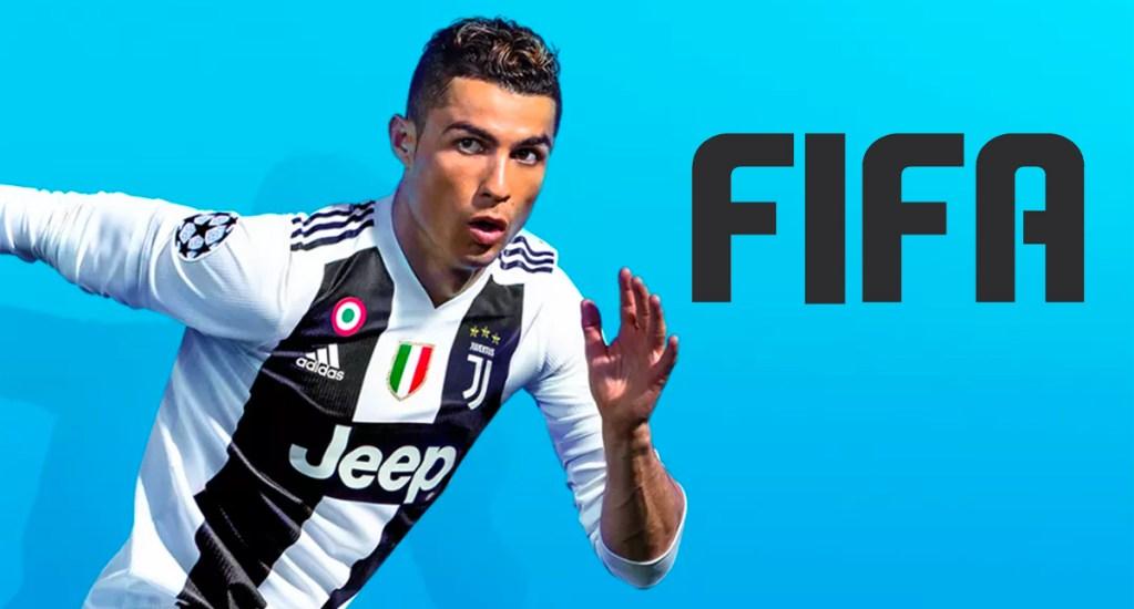 Juventus rompe con el FIFA 20 y ahora se llamará Piemonte Calcio. Noticias en tiempo real