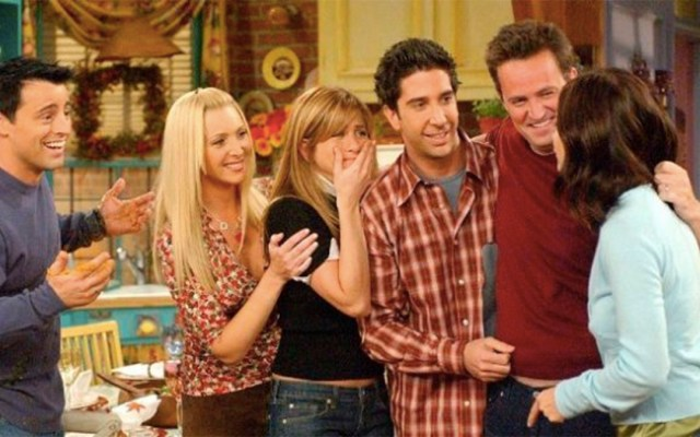 "Netflix niega salida de ""Friends"" de su catálogo en Latinoamérica - Friends Netflix Latinoamérica"