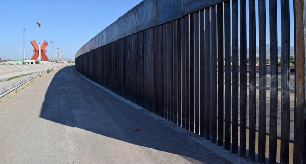 Trump desviará 7 mil 200 mdd del Pentágono para el muro con México, reporta WP - Frontera El Paso Texas Ciudad Juárez migrantes