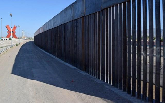 Regresan de EE.UU. a México a 10 mil migrantes centroamericanos - Frontera El Paso Texas Ciudad Juárez migrantes