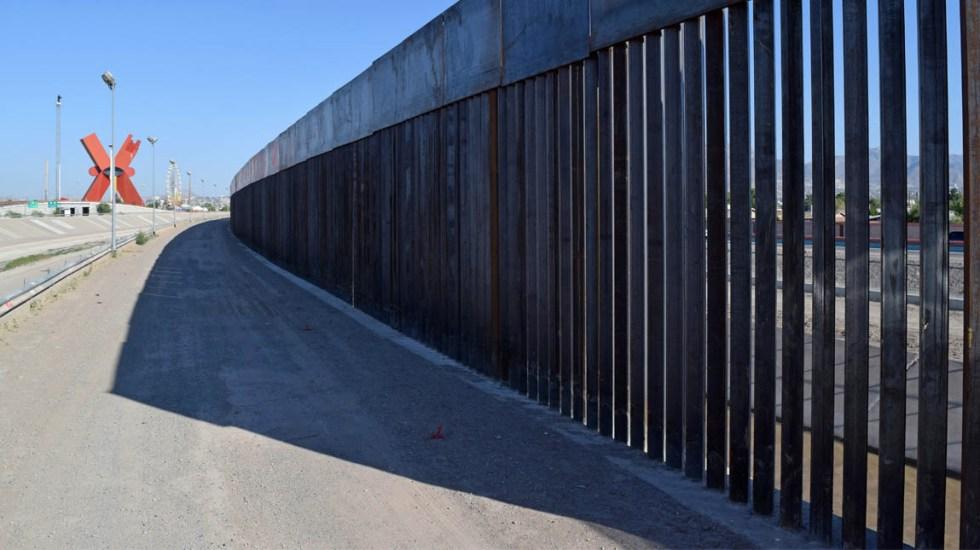 EE.UU. reconoció avances en control de flujo migratorio - Frontera El Paso Texas Ciudad Juárez migrantes