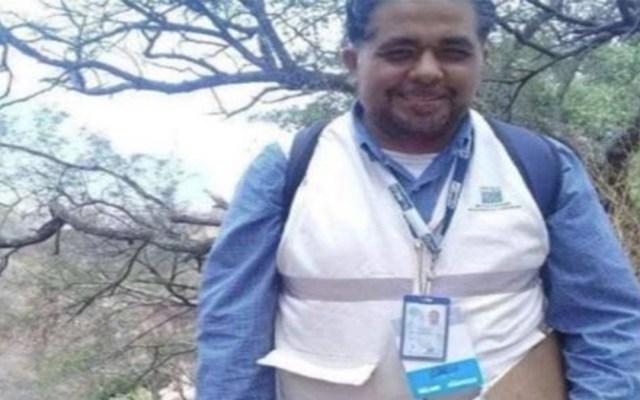 Hallan sin vida a empleado del Inegi desaparecido en Morelos - Foto de Facebook