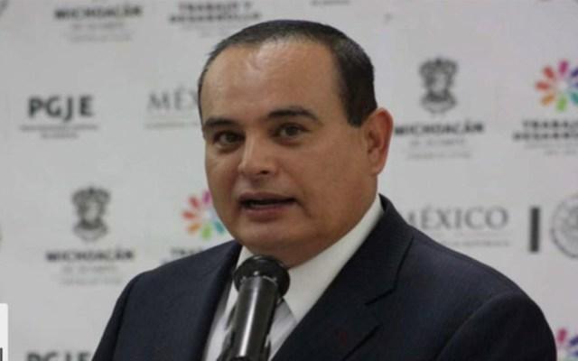 Gobierno federal lamenta muerte de funcionarios de Michoacán - gobierno federal muerte funcionarios michoacán helicóptero