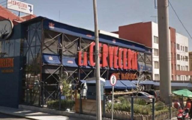 Así operan 'las goteras' vinculadas con el robo a dos hombres en Narvarte - Foto de Carlos Jiménez