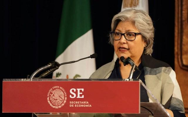 Secretaría de Economía cerrará representaciones en seis países por austeridad - Arturo Herrera Graciela Márquez Colín Secretaría de Economía SHCP