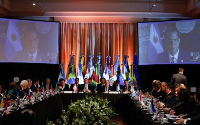 Grupo de Lima reafirma apoyo a Guaidó y pide elecciones en Venezuela - Grupo de Lima Venezuela