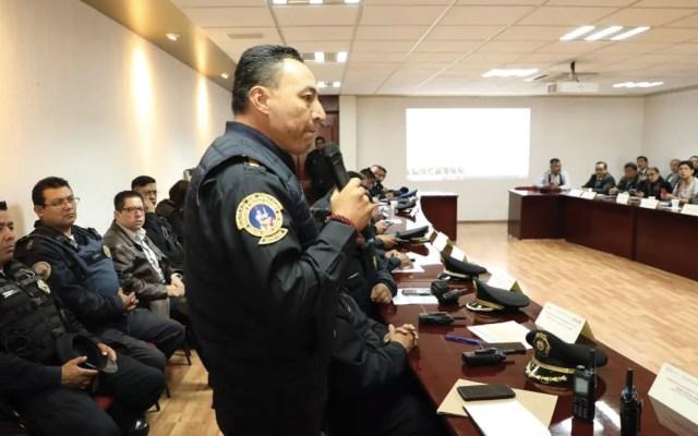 Guardia Nacional inicia sus labores en Gustavo A. Madero - Foto de @TuAlcaldiaGAM