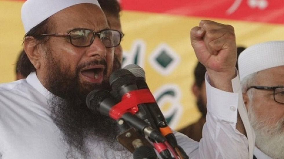 Pakistán detuvo a Hafiz Saeed, sospechoso de terrorismo buscado en EE.UU