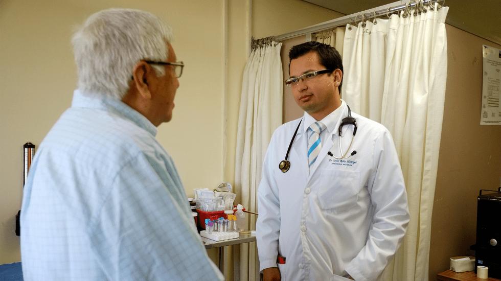 IMSS utiliza toxina botulínica para tratar con eficacia la migraña - tratamiento migraña
