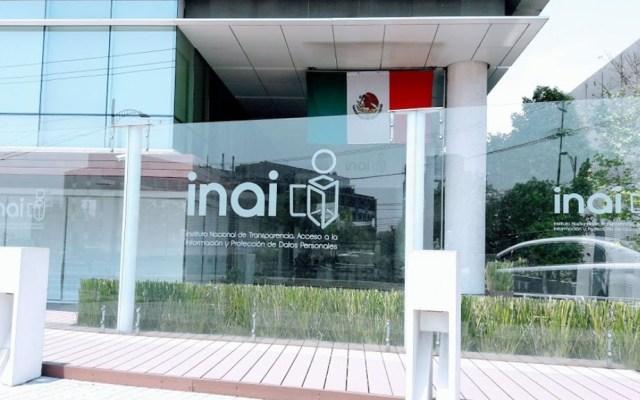 Transparencia exhibe los grandes actos de corrupción en México, afirma el INAI - Edificio del Inai en la Ciudad de México. Foto de Martha Ramírez Glam Bombshell / Google Maps